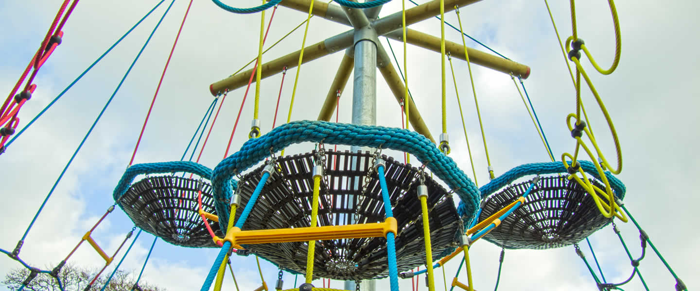 Call us about your playground equipment requirements