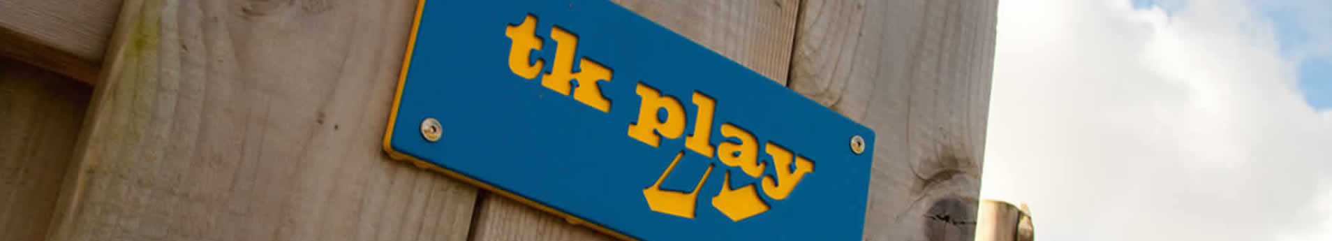 TK Play and why we're recommended by so many for playground services in the UK