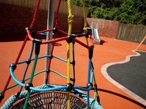 Silverwood Heights, Barnstaple play project