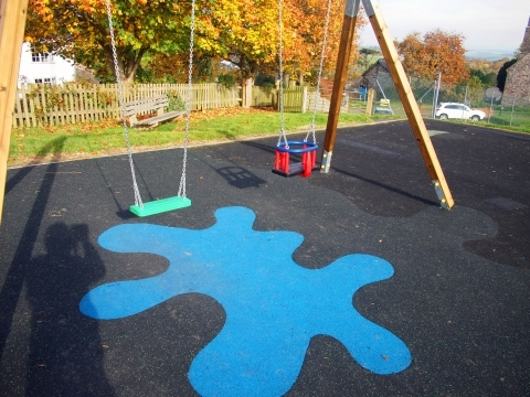 Abbotsham new play equipment play project