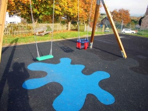 Abbotsham new play equipment play project