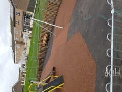 Gorwell play space