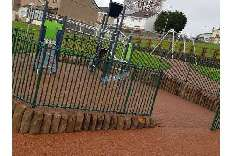 Bow Topped Fencing
